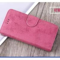 Buy cheap Vintage Samsung S8 2 In 1 Wallet Case Oil Leather Soft Back Cover Seamless Joint from wholesalers