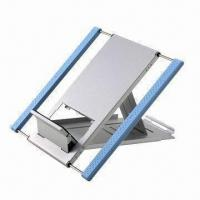 Laptop Stand, Slim Design, Lightweight and Portable, with Sturdy Aluminum Frame Manufactures