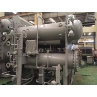 Carbon Steel Absorption Heat Pump To Recover Low Grade Waste Heat At 15~70 ℃ Manufactures