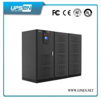 DSP Low Frequency Online UPS 50/60Hz with Longer Service Lifetime Manufactures