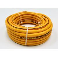 China 8.5mm soft pvc high pressure explosion resistant agricultural spray hose pipe price Manufactures