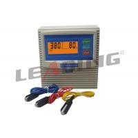 Buy cheap Direct Online Start Type Intelligent Pump Controller With Output Power 0.75-7.5KW from wholesalers