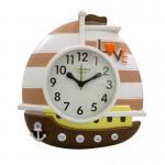 Sailing Boat design digital alarm clock Manufactures