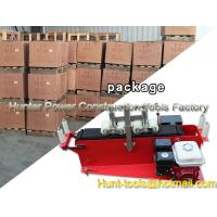 China Fiber optic CABLE BLOWING MACHINE competitive price on sale
