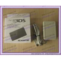 Quality 3DSLL 3DS NDSixl NDSi AC Adapter AC power charger Power supply Nintendo game for sale