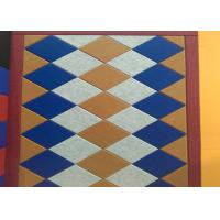 Pure Polyester Acoustic Panels for Cinema , Studio Soundproofing Panels Manufactures