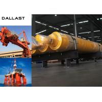 Quality Customized High Pressure Hydraulic Cylinder for Industrial Truck for sale