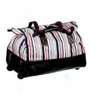 Trolley Luggages (RW-Tro03) Manufactures