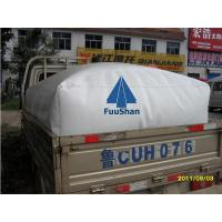 Fuushan Quality-Assured Flexible Pillow TPU/PVC Water Tank Truck Price Manufactures