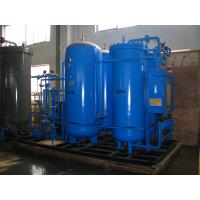 Medicine Filling Nitrogen Gas Generation Nitrogen Production Unit 280 Nm3/h Manufactures