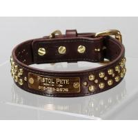 Large dog collars Super Spiked King GCDC-028 Manufactures