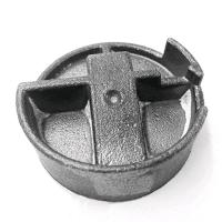 Carbon Steel Precision Investment Castings Part Agricultural Mining Machine Manufactures