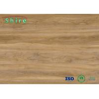 Rigid Core Vinyl Plank Flooring Eco - Friendly Home Decoration Flooring Manufactures