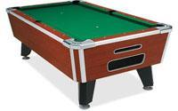 Coin Operated Pool Table (COT-003) Manufactures
