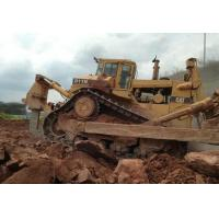 bulldozer CAT D11N with ripper for sale Manufactures