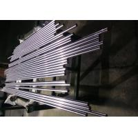 Buy cheap Microalloyed Steels Chrome Rod For Hydraulic Cylinders With Energy Conservation from wholesalers