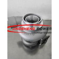 Buy cheap Bulldozer engine parts SA6D140 turbocharger D275 turbocharger 6505-65-5140 from wholesalers