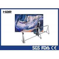 1440DPI Multicolor Vertical Wall Printer , High Technology Inkjet Decor Wall Painting Machine Manufactures