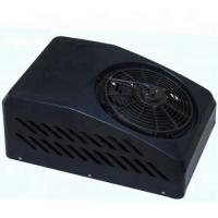 China DC 12V Battery Powered Truck Air Conditioner With Large Cooling Air Volume,6000S for sale