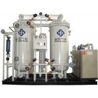 Automobile / Battery / Heat Treatment Regenerative Desiccant Dryers Nitrogen System Manufactures