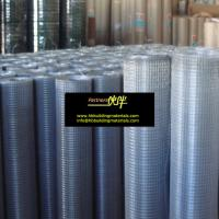 China China Fencing suppliers,Galvanzied welded wire mesh,PVC coated Welded wire mesh on sale