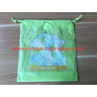 Woman gift jewelry clothes cosmetic scarf packaging rope plastic bag Manufactures