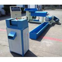Small Double Screw Lab Scale Extruder Plastic Recycling Equipment Low Noise Manufactures