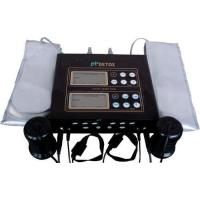 China Dual Ion Cleanse Spa Foot Detoxification Machine For Men Health Care on sale