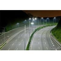 IP65 Water Proof 240W LED Street Light Dia 60mm Bracket LED Street Lamp