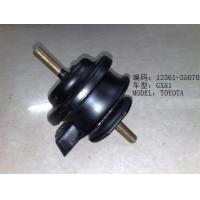 Auto Front Rubber and Metal Toyota Replacement Body Parts of Engine mounting for Toyota Cressida GX81 OEM 12361-35070 Manufactures