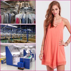 China 2015 new design China women dress factory fully lined vibrant Bohemian Dress on sale