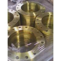 DIN plate flanges Manufactures