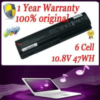 China 100% New Original Laptop Battery for HP DV5 CQ40 CQ45 With 6 Cell on sale