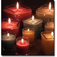 China Butterfly candle bulk on sale