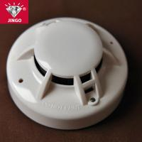 Conventional fire alarm systems smoke and heat detector sensor Manufactures