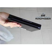 China Slim HD Car Single Disc Half DIN DVD Player Plug And Play To Our Interface on sale