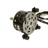 Single Phase AC Induction Motor For Ceiling Air Condtioner Fan , PSC 600RPM to 1150RPM Manufactures