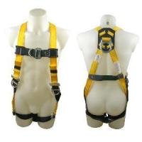 Safety Harness - 4 D Ring, Model# DHQS061 Manufactures