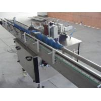 China Paper Food Processing Equipment Tomato Cantin Labeling Smooth Running on sale
