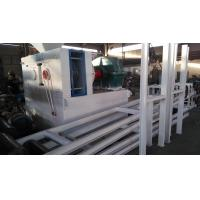 Hydraulic Briquette Press Machine , Iron Powder Briquette Making Machine Manufactures