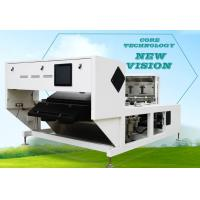 Recycled Plastic Belt Color Sorter / Grain Seeds Pulses Sorting Machine Manufactures