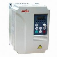 3.7kW 3-phase Pure Sine Wave Inverter with Multifunction Sensorless Vector Control, 380V Voltage Manufactures