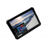 Water Resistant Rugged Windows Tablet Pc With GPS / GLOANSS Navigation Manufactures