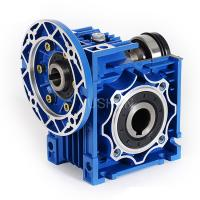 Motovario Like VF Type Right Angle Speed Gearbox for Concrete Mixer Manufactures