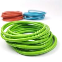 Factory price custom rubber rings colored NBR Buna nitrile rubber o rings Manufactures