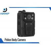Buy cheap GPS Optional Security Body Camera With Optional GPS Positioning from wholesalers
