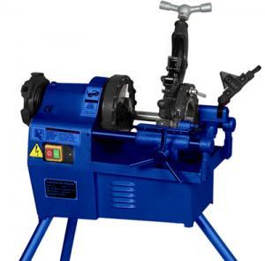 China 1/2-2' AL 50 Automatic Pipe Threading Machine on sale