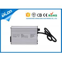 Guangzhou factory 48v 10ah 15ah electric bicycle charger  for lithium ion / li ion batteries Manufactures