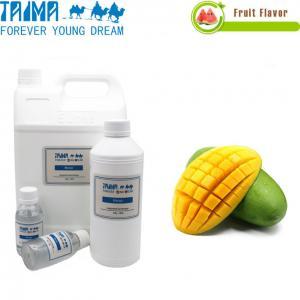 Xian Taima Concentrate Tropical Fruit Flavor Hangsen Ejuice Factory Manufactures