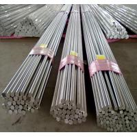 Valve Steel Hot Rolled Steel Round Bar S45C Grade Bright Surface Manufactures